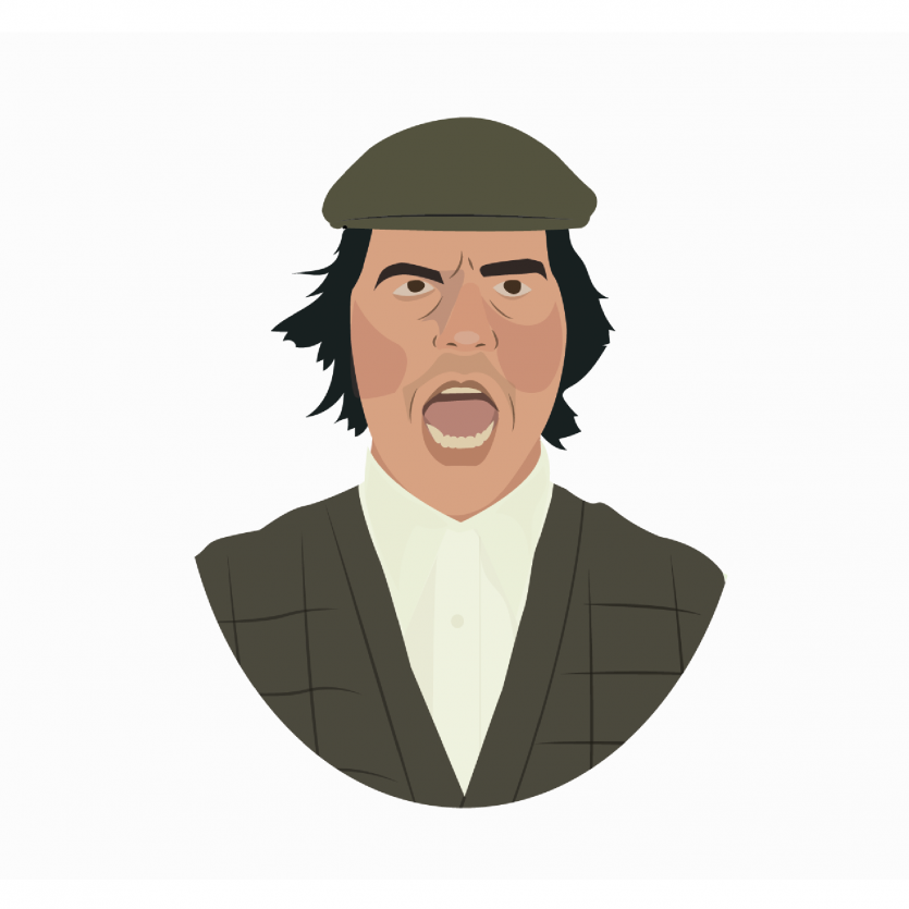 ilustracion digital muchachada nui
