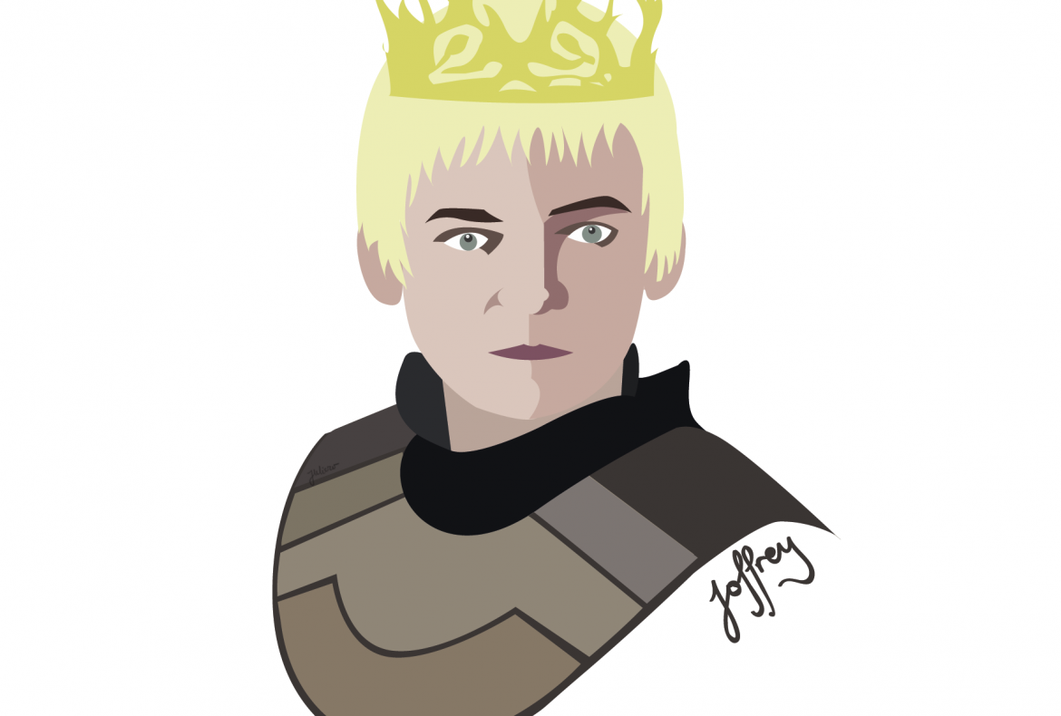 Illustration joffrey