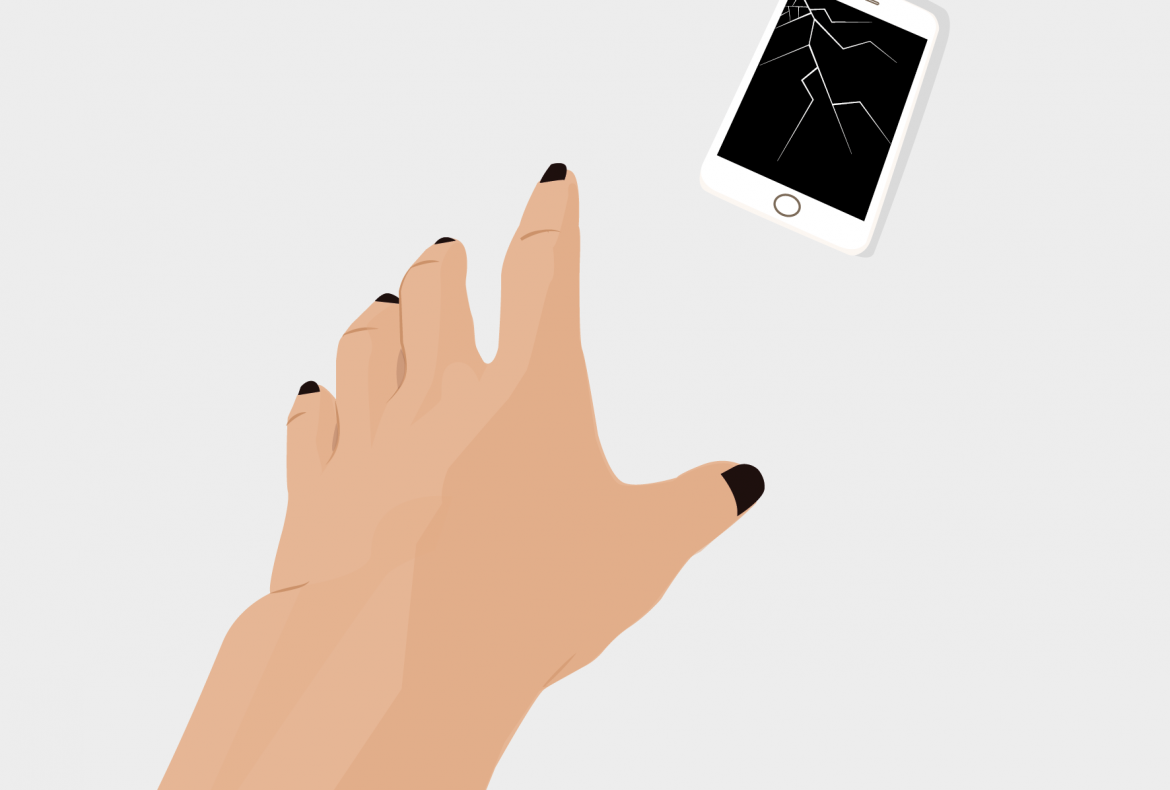 phone illustration