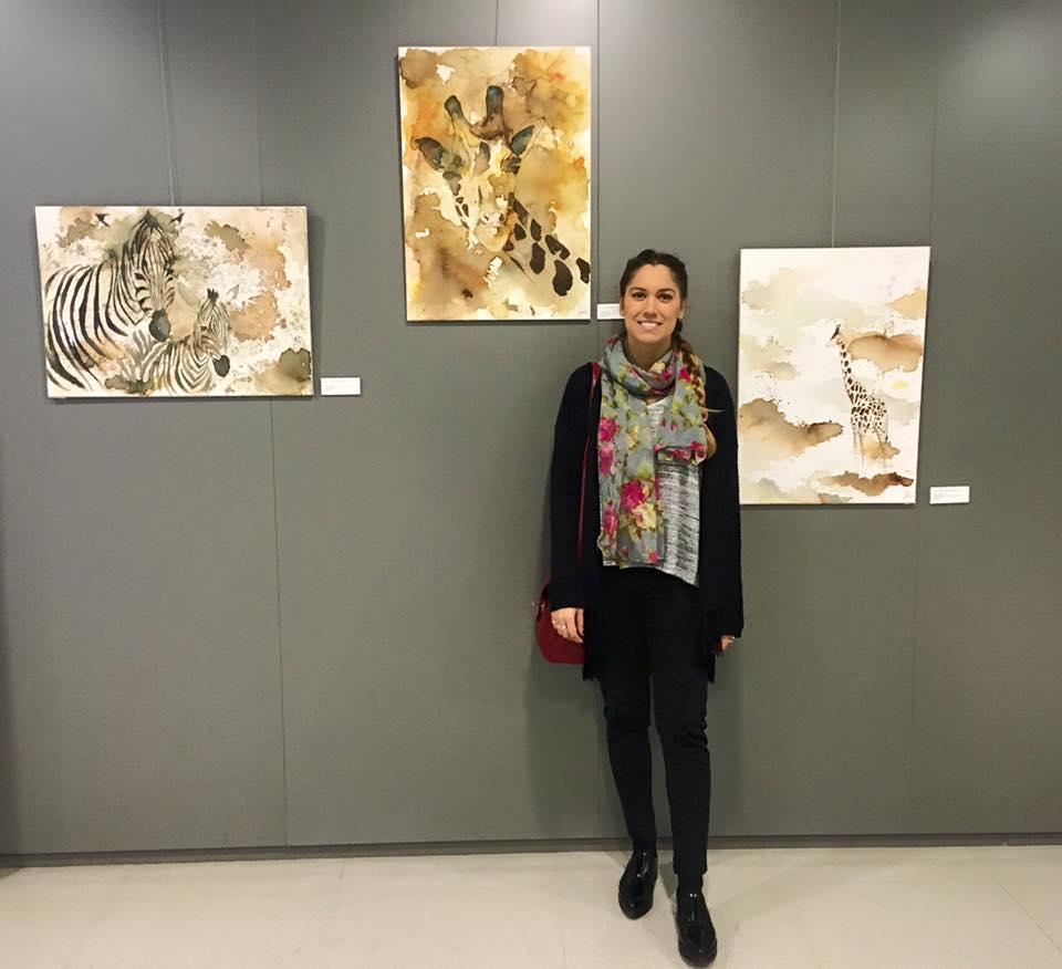 Exhibition iam arte