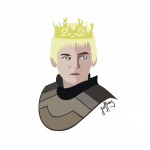 Illustration joffrey